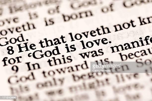 Scripture Macro