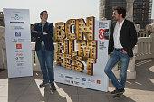 Scriptwriters Photocall - BCN Film Fest 2018