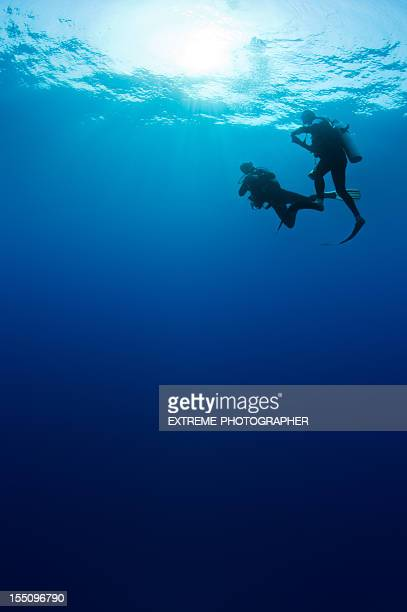 Scuba immersioni