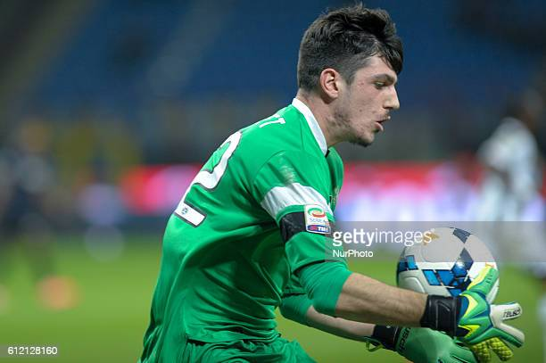 Scuffet Simone during the Serie Amatch between Inter vs Udinese on March 27 2014