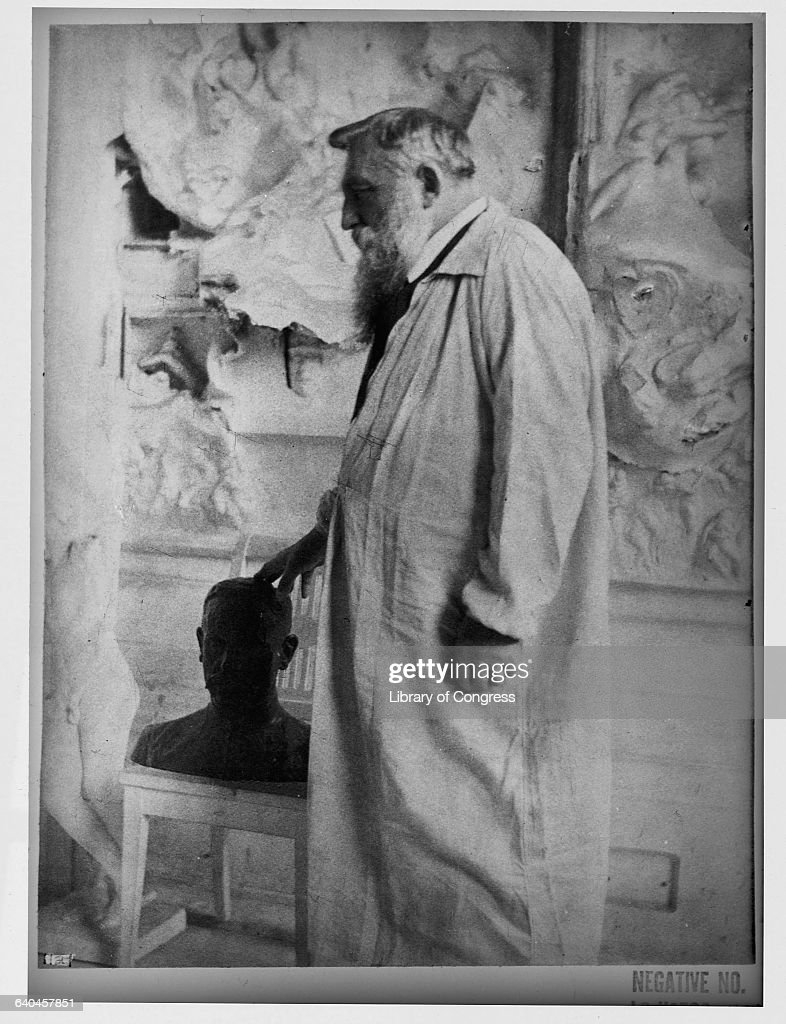 Sculptor <a gi-track='captionPersonalityLinkClicked' href=/galleries/search?phrase=Auguste+Rodin&family=editorial&specificpeople=136348 ng-click='$event.stopPropagation()'>Auguste Rodin</a>