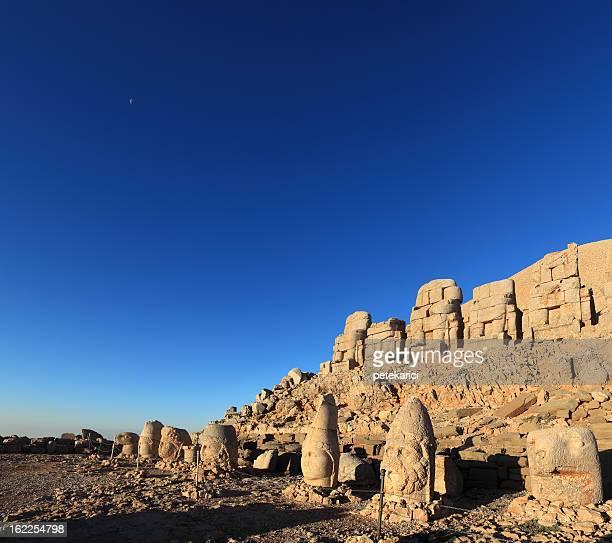 Sculptures of the Commagene Kingdom, Nemrut Dagi