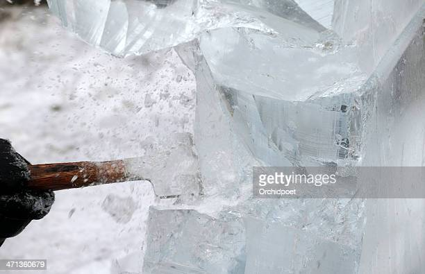 Sculpturing-Ice