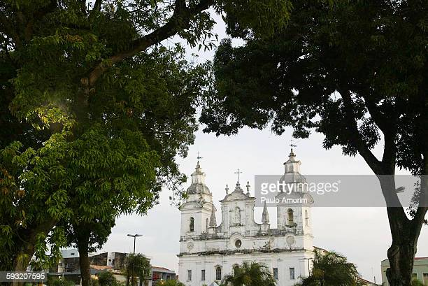 Se Cathedral in Belem