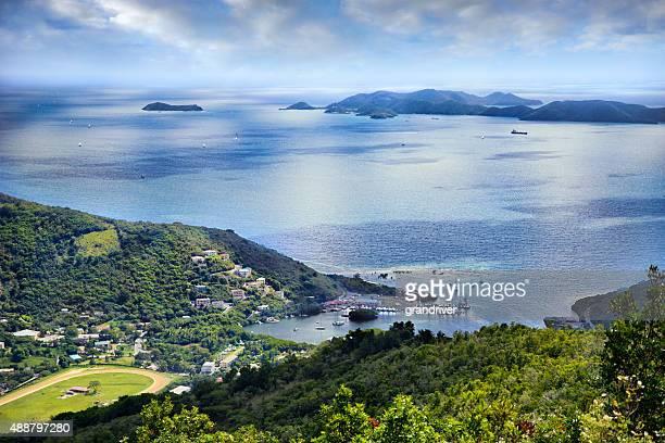 Sea Cow Bay, Tortola British Virgin Islands