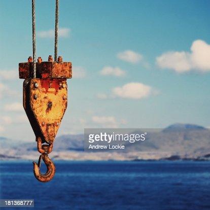 Sea hook