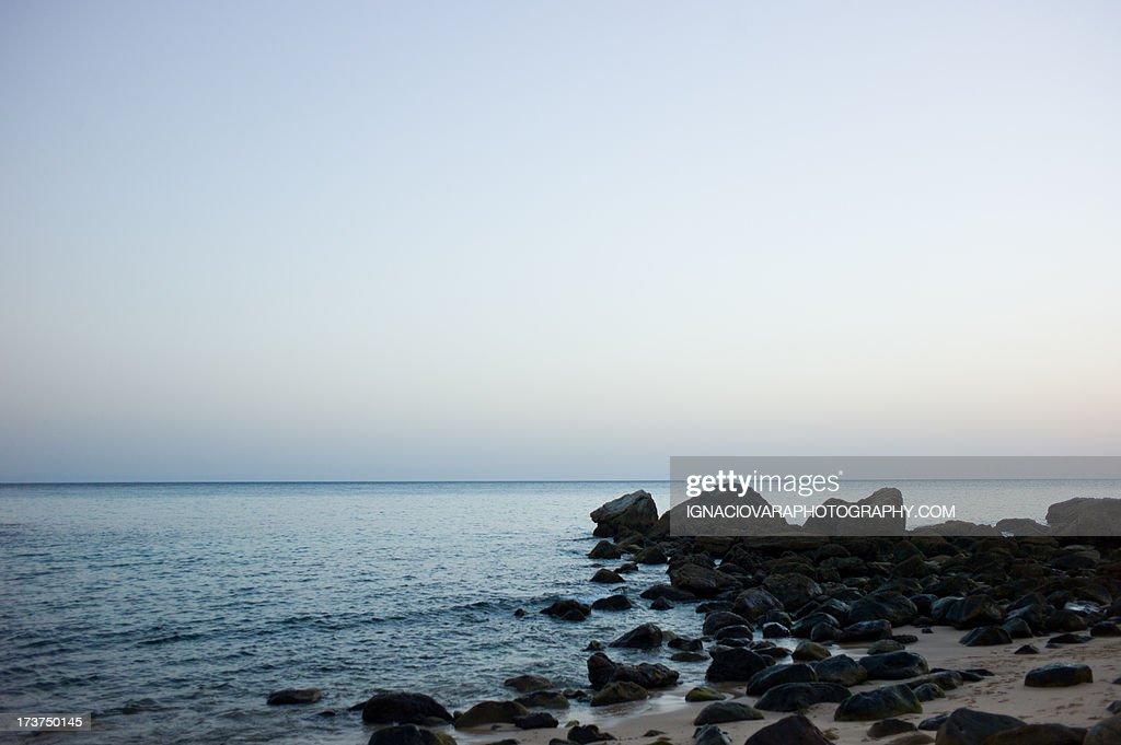 sea landscape : Stock Photo