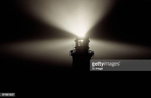 Sea Mist, Galleyhead lighthouse,West Cork, Ireland