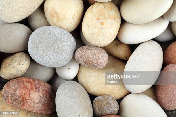 Sea pebble
