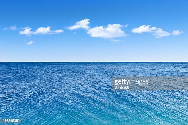 La mer pittoresque