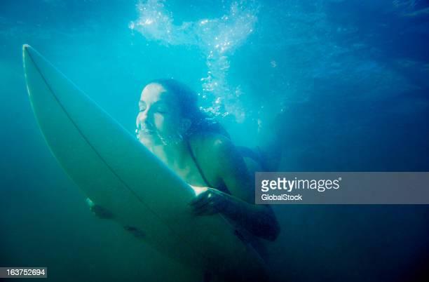 Sea surf serenity