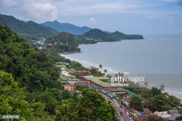 Sea view on Koh Chang