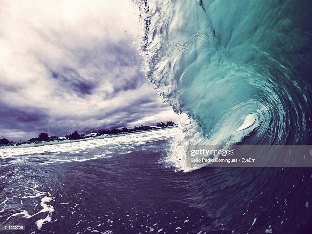 17 Best ideas about Ocean Waves on Pinterest | Waves, Sea waves ...