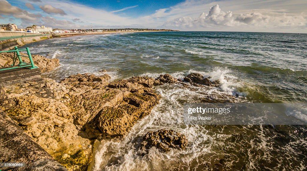 Seaburn Sea Front