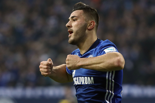 Image result for Sead Kolasinac 2016/17