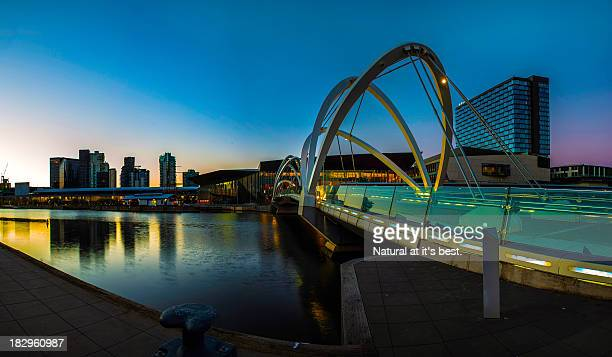 Seafarers Bridge(Melbourne)