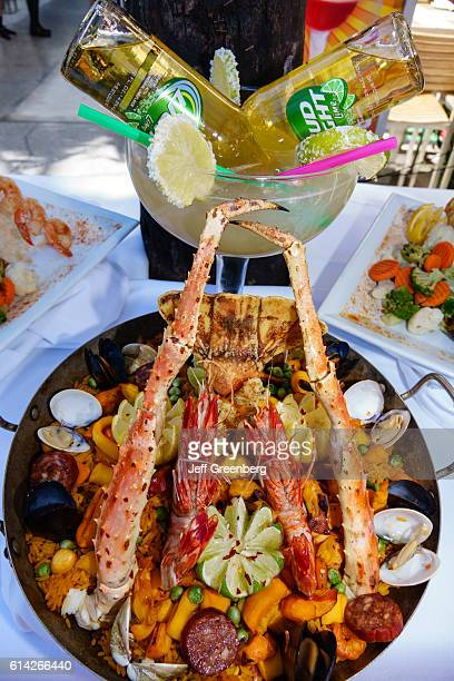 Seafood at Ocean Ten South Beach