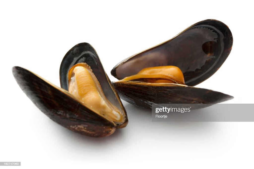 Seafood: Mussels