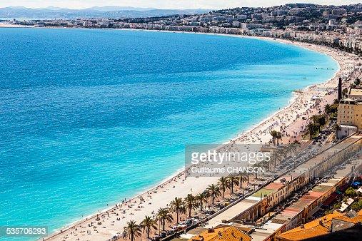 Seafront of Nice II