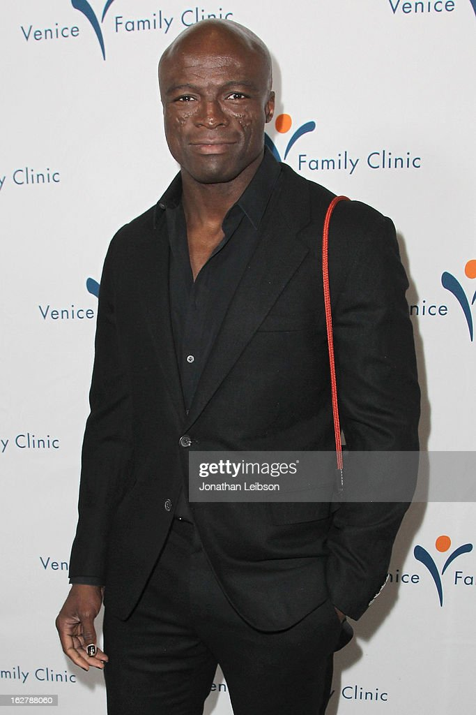 <a gi-track='captionPersonalityLinkClicked' href=/galleries/search?phrase=Seal+-+Singer&family=editorial&specificpeople=202832 ng-click='$event.stopPropagation()'>Seal</a> attends the Silver Circle Gala at the Beverly Wilshire Four Seasons Hotel on February 26, 2013 in Beverly Hills, California.