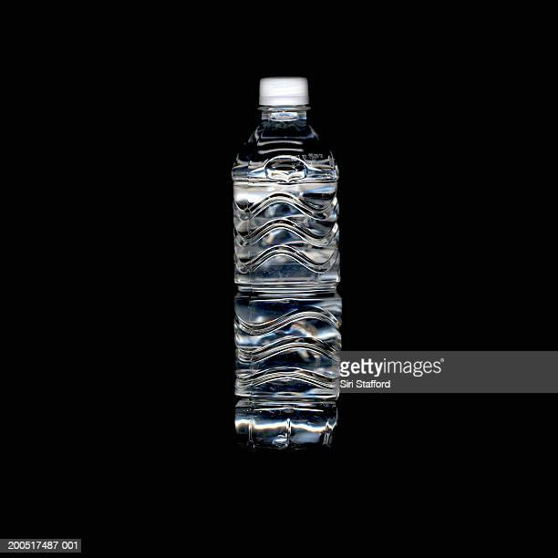 Sealed bottle water