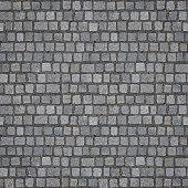 Seamless cobblestones texture (1:1 Format).