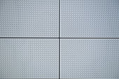 Seamless for surface brick tile wall with line for square pattern.