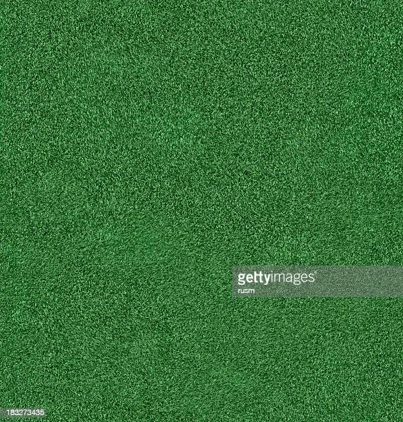 Seamless green felt background