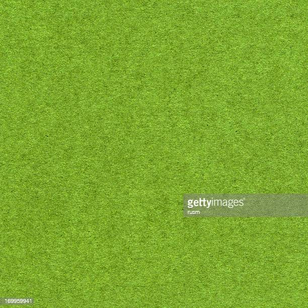 Seamless green paper background