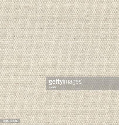 Seamless linen canvas  background
