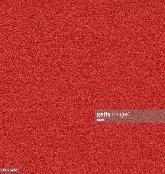 Seamless red felt background