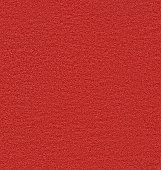 Seamless red felt surface