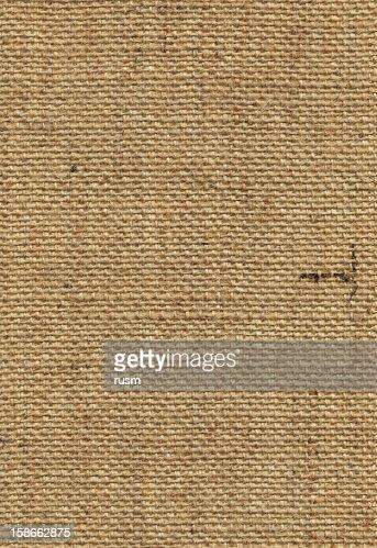 Seamless sackcloth background