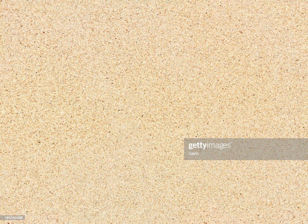 Seamless sand
