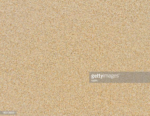Seamless solid sand background