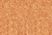 Seamless texture Herringbone pattern parquet