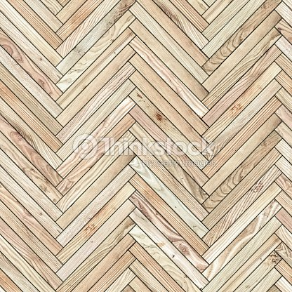 Seamless texture of parquet from natural wood (herringbone) : Stock Photo