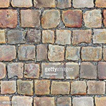 Nahtlose Textur von stone-Etage : Stock-Foto