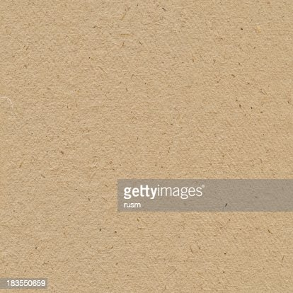 Seamless textured paper