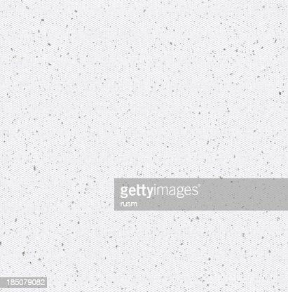 Seamless white bumpy paper background