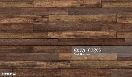 Seamless wood floor texture, hardwood floor texture : Stock Photo