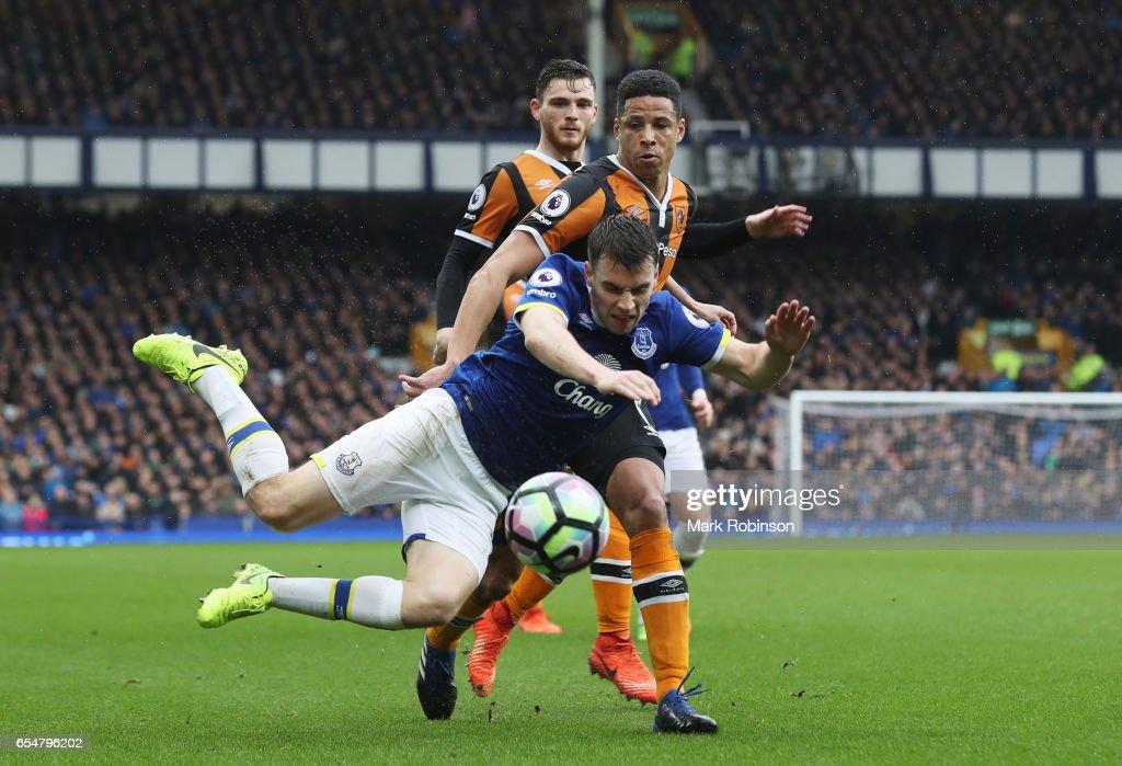 Everton v Hull City - Premier League