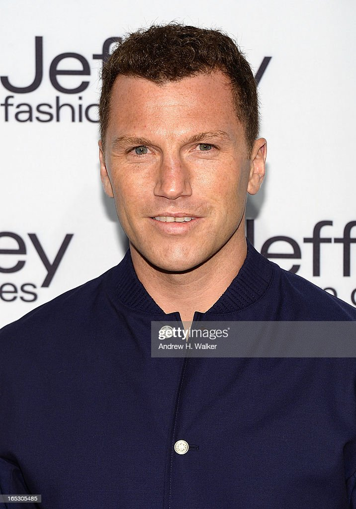 <a gi-track='captionPersonalityLinkClicked' href=/galleries/search?phrase=Sean+Avery&family=editorial&specificpeople=209357 ng-click='$event.stopPropagation()'>Sean Avery</a> attends the Jeffrey Fashion Cares 10th Anniversary Celebration at The Intrepid on April 2, 2013 in New York City.