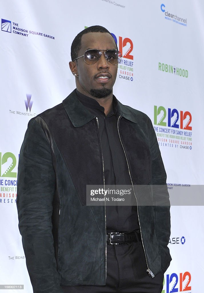 <a gi-track='captionPersonalityLinkClicked' href=/galleries/search?phrase=Sean+Combs&family=editorial&specificpeople=178993 ng-click='$event.stopPropagation()'>Sean Combs</a> attends 12-12-12 the Concert for Sandy Relief at Madison Square Garden on December 12, 2012 in New York City.