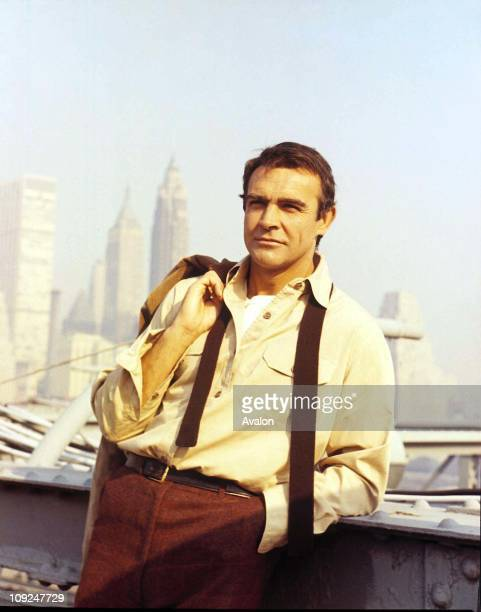 Sean Connery 1968