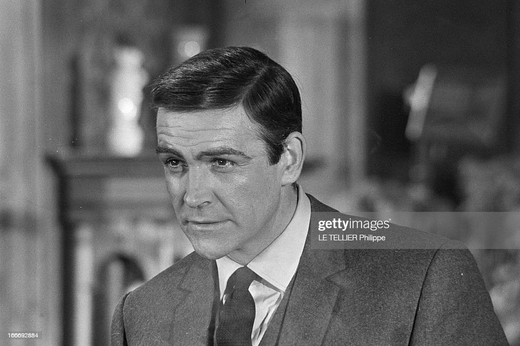 Sean Connery | Getty Images