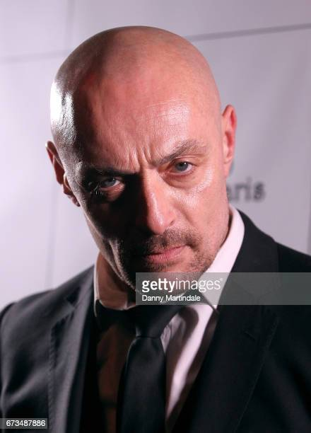 Sean Cronin attends the Independent Filmmaker's Ball on April 26 2017 in London United Kingdom