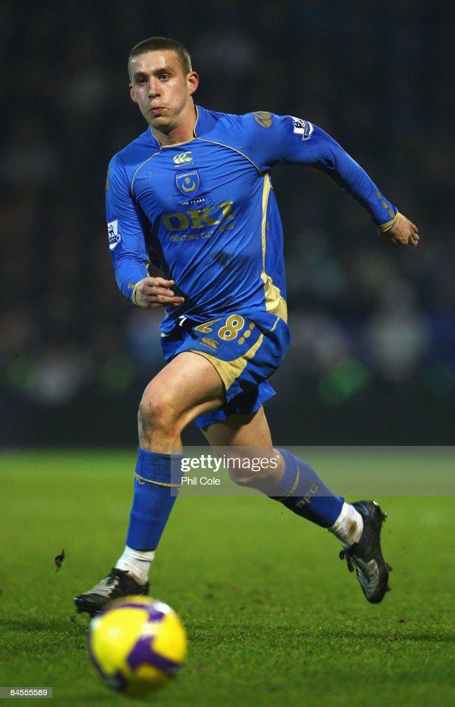 Portsmouth v Aston Villa - Premier League