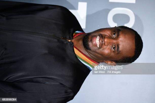 Sean Diddy Combs attending the Can't Stop Won't Stop A Bad Boy Story screening at the Curzon Mayfair Curzon Street London PRESS ASSOCIATION Photo...