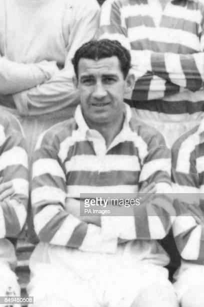 Sean Fallon Celtic